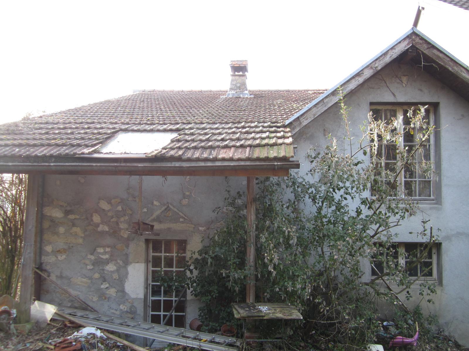 EXCLUSIVITE Collonges-sous Salève Maison en pierre de 1710 à rénover... VENDU PAR LE CABINET