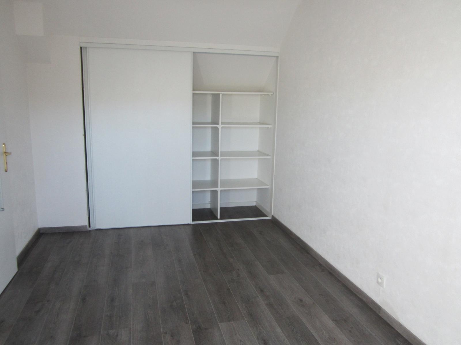 EXCLUSIVITE Feigères Appartement T4 dernier étage dans petite résidence... SOUS COMPROMIS