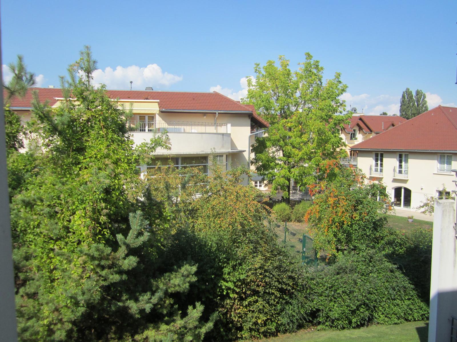 EXCLUSIVITE Collonges-sous-salève appartement T2 de 53,58 m² idéalement situé... VENDU PAR LE CABINET