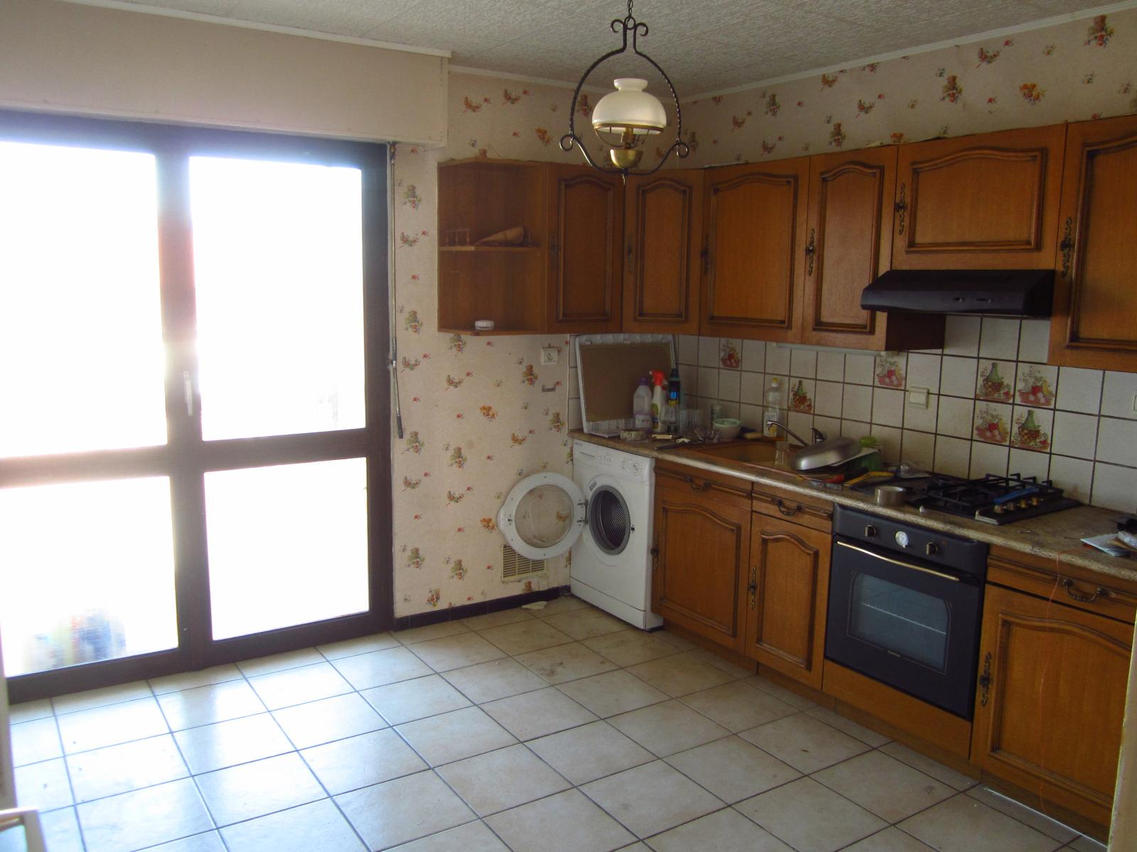 St Julien-en-Genevois Appartement T4 coeur de ville...