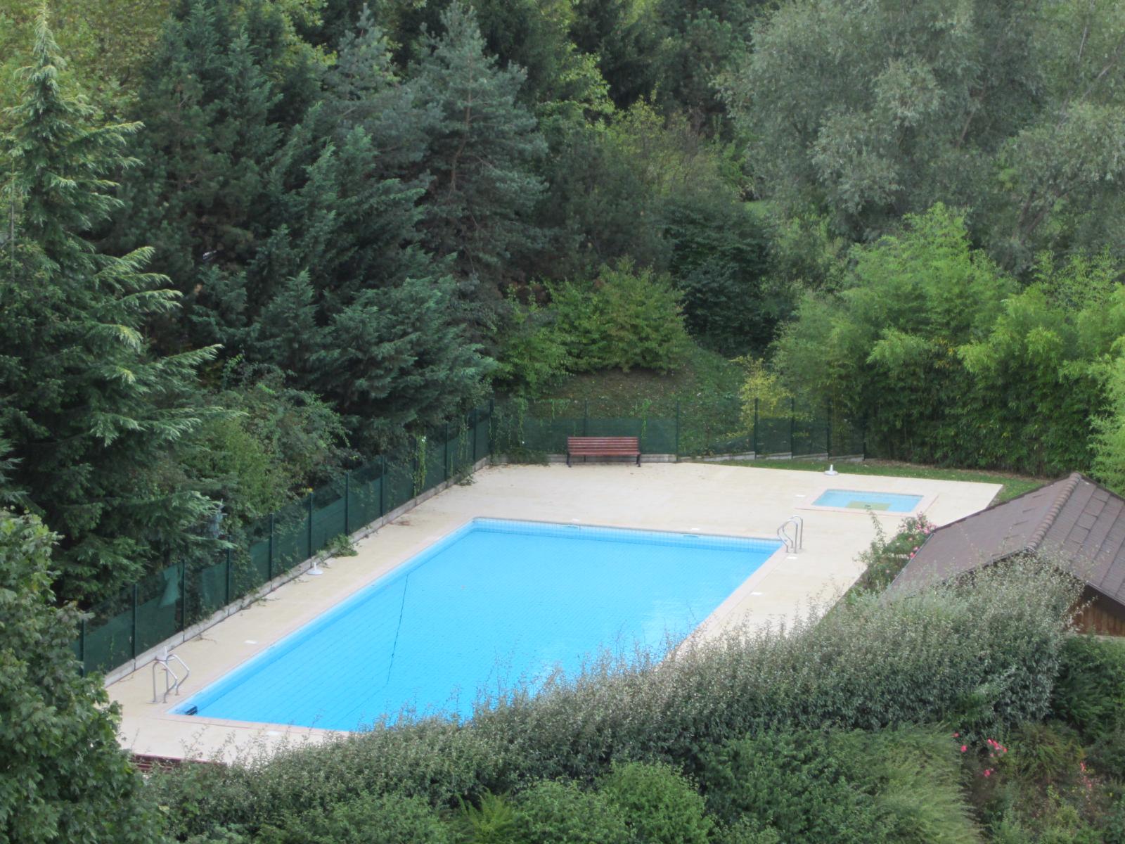 EXCLUSIVITE St Julien-en-Genevois, vaste Appartement T4 de 127 m² en étage, résidence les Cyclades III...