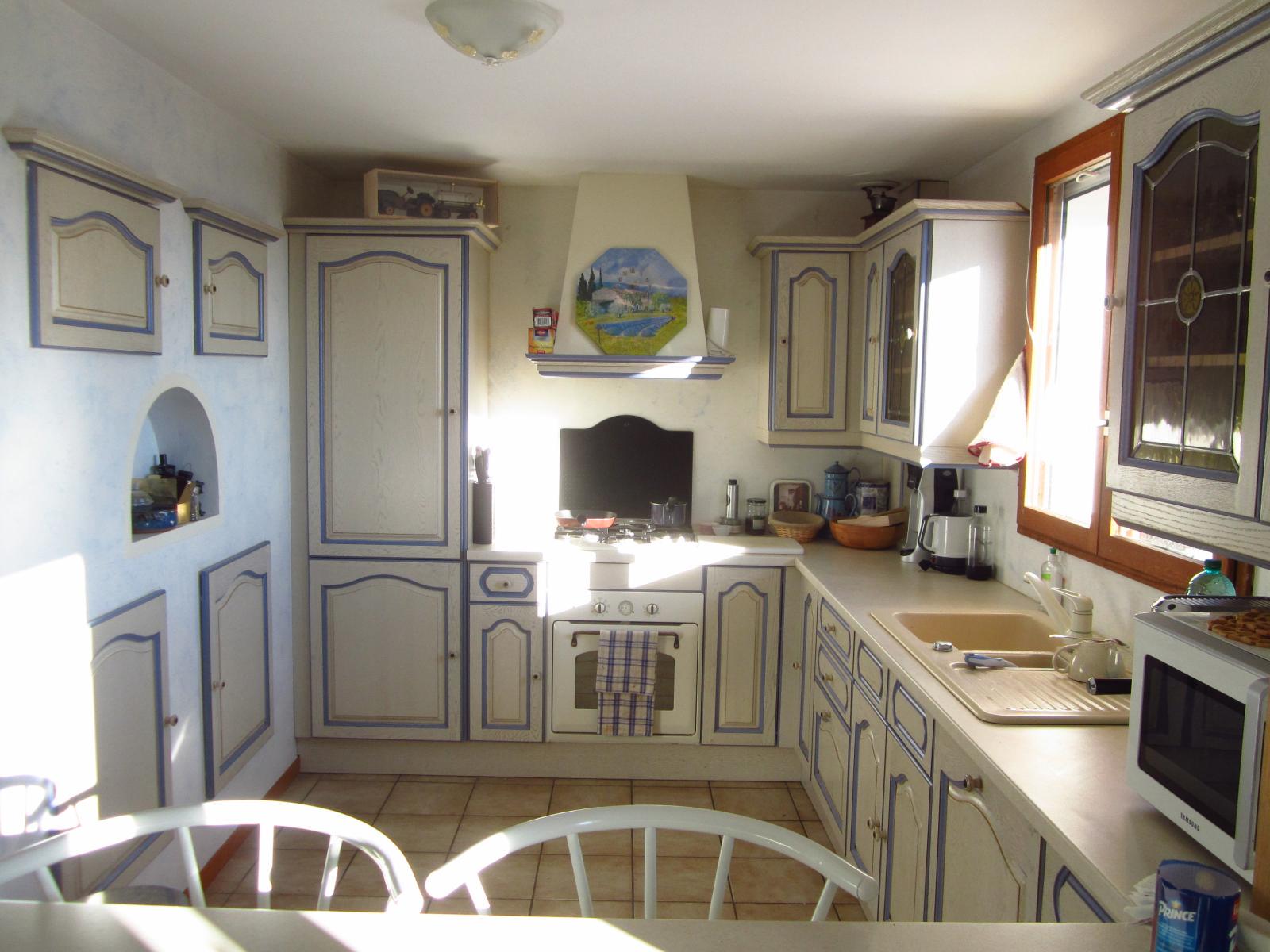 EXCLUSIVITE 5 min de Savigny Maison avec vue panoramique sur les montagnes...