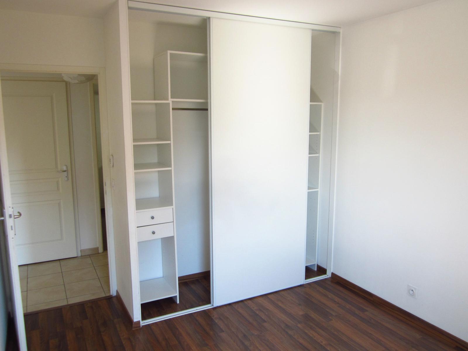 EXCLUSIVITE St Julien-en-Genevois Appartement T3 dans résidence de 2012 idéalement située...
