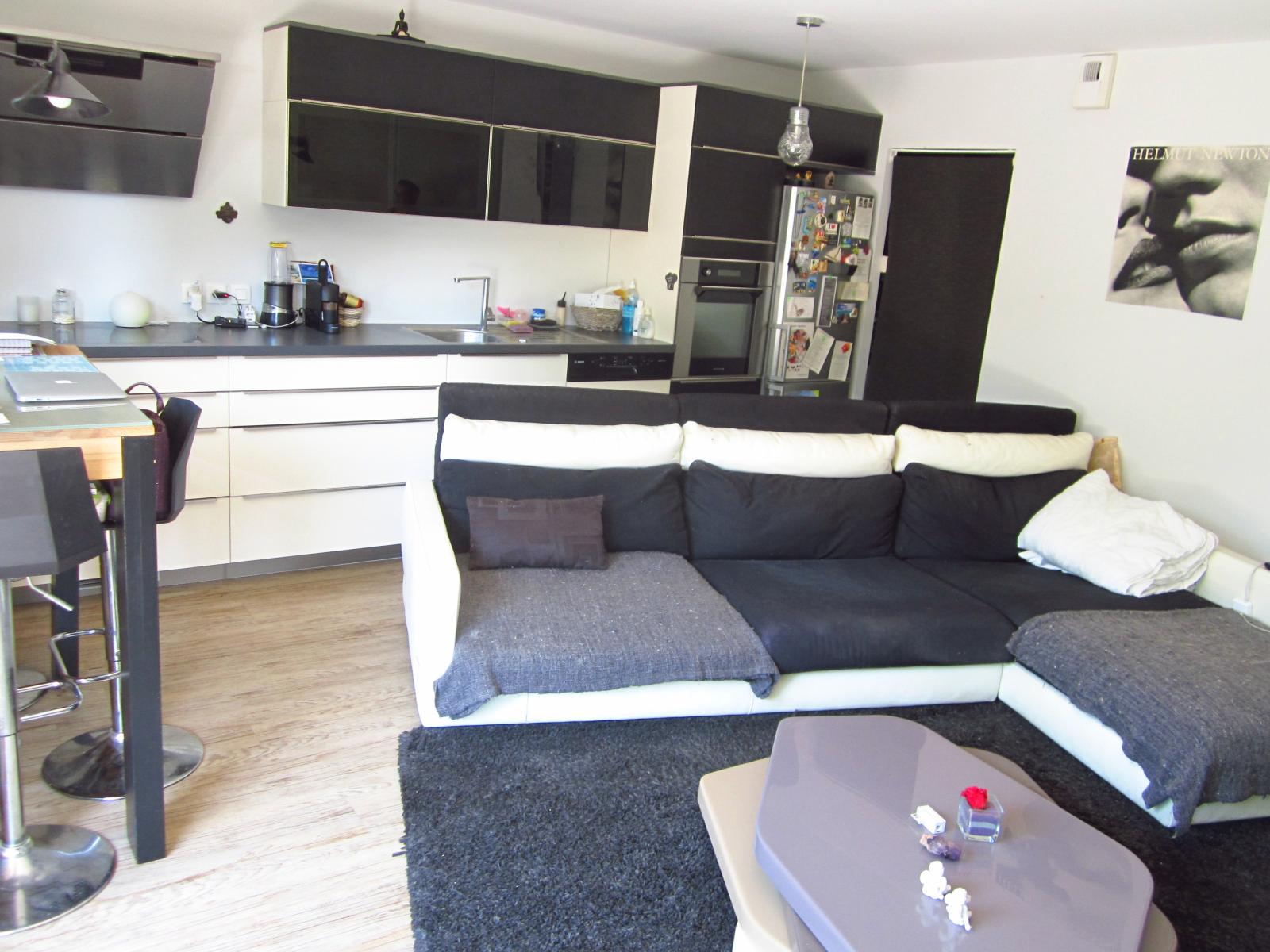 EXCLUSIVITE Valleiry Appartement T2 Coup de Coeur...Trop Mignon !